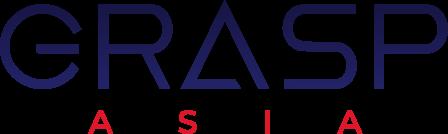 logo graspasia