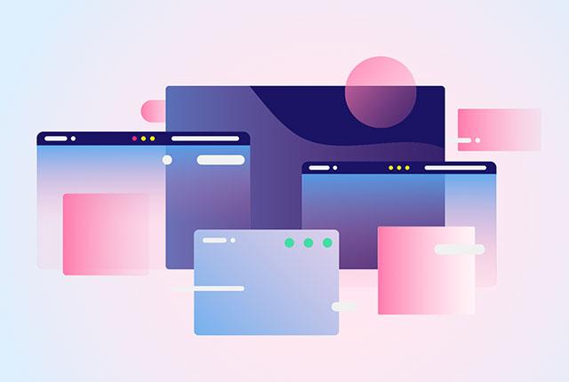 4 อันดับ Web browser ในปี 2019