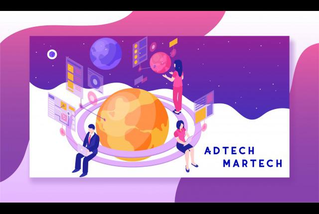 ความต่างระหว่าง AdTech และ MarTech